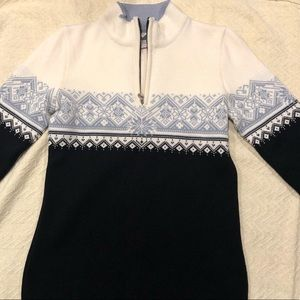 Dale Norway woman's sweater
